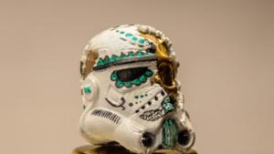 Deathtrooper -  Día de Muertos Edition