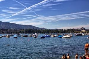 Zürich 2015 (Zürichsee)